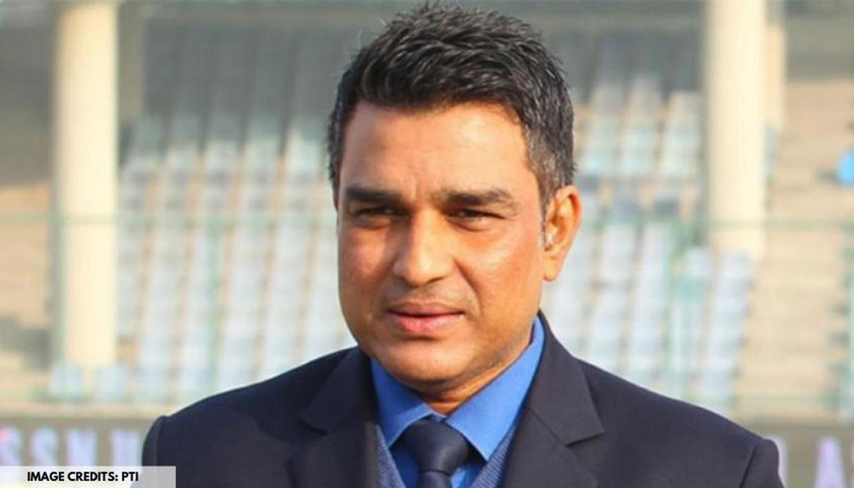 Sanjay Manjrekar left out of BCCI's commentary panel, claims report