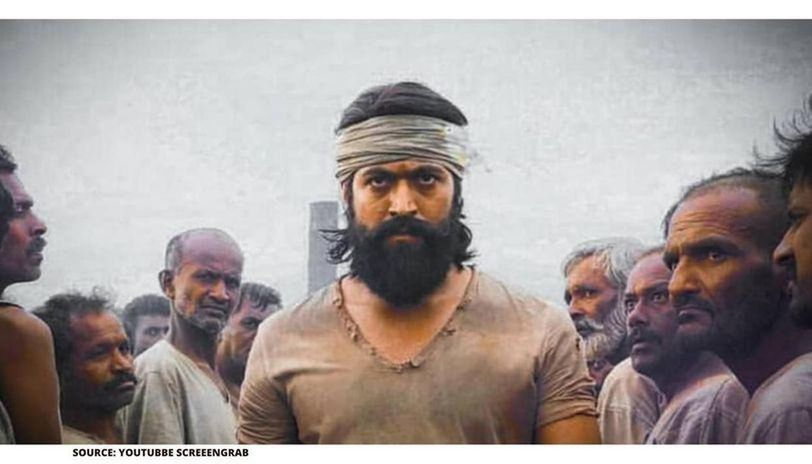 'KGF: Chapter 2': Makers resumes work amid lockdown, starts with music composition