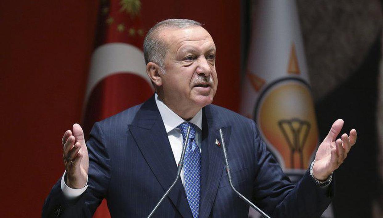 Turkish President Recep Tayyip Erdogan hits out at Dutch politician Wilderstwitterfacebookinstagramyoutube