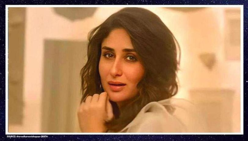 Kareena Kapoor shares 'Saturday Mood' with a classy throwback picture from Morocco trip