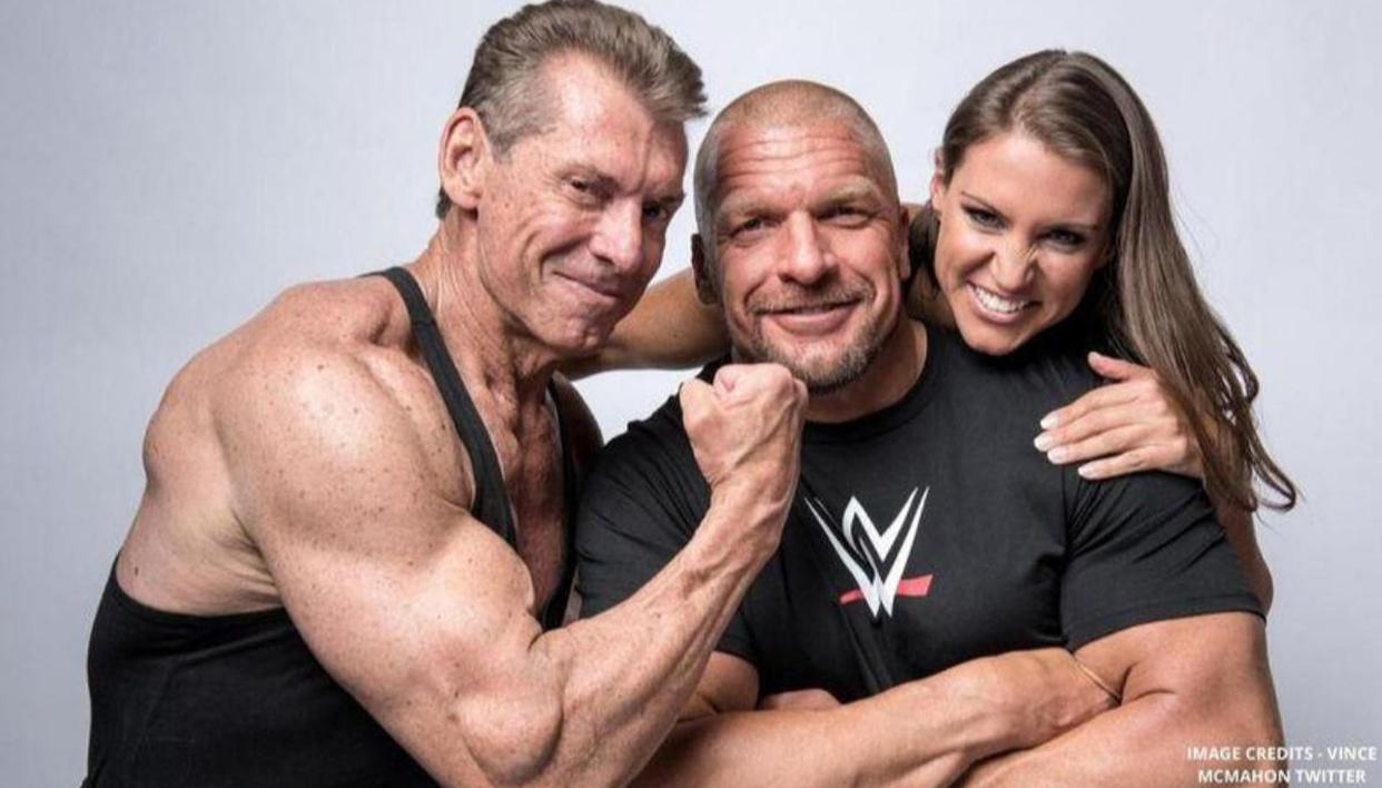 Vince McMahon's Usual Schedule During WWE Raw Or Smackdown Days 2