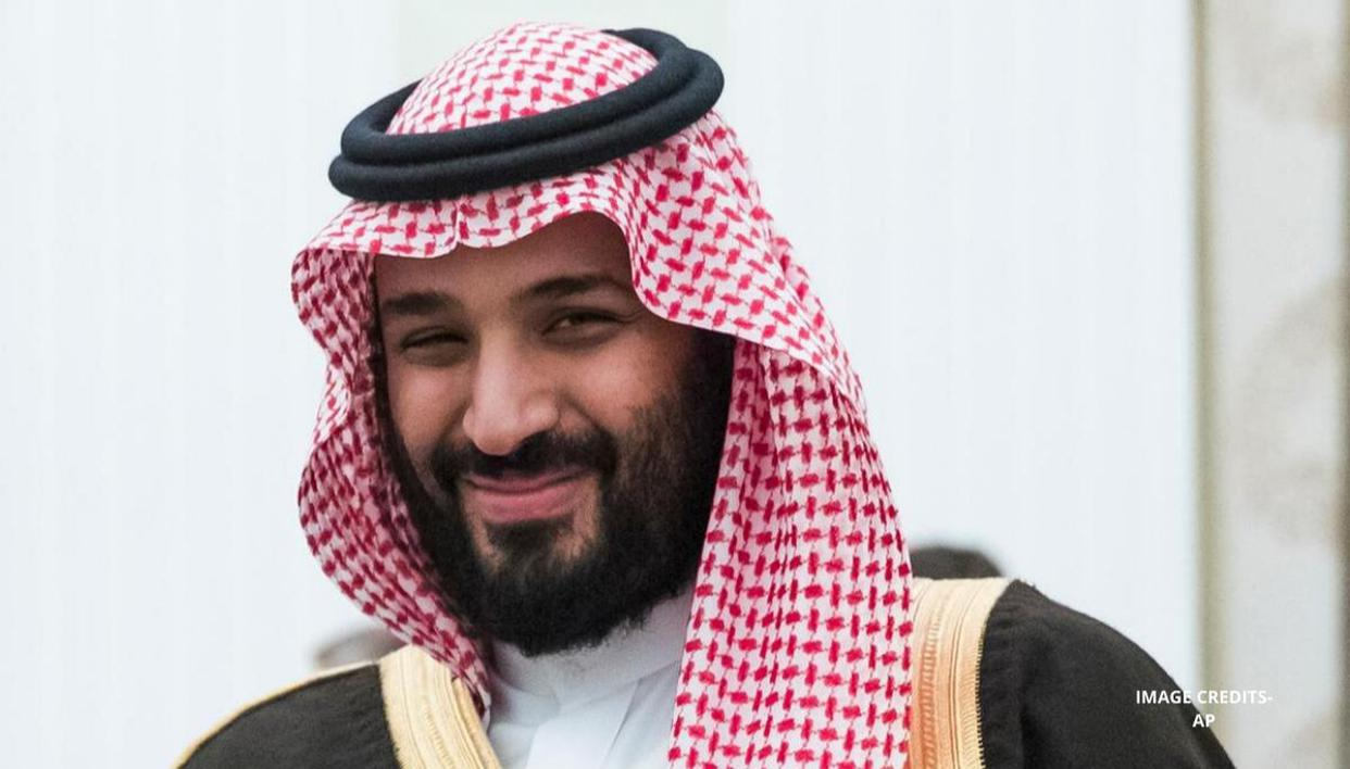Saudi Arabia moving for Premier League TV rights to ensure £300m Newcastle United takeover - Republic World