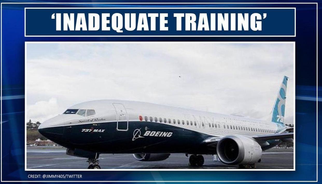 Ethiopian draft report blames Boeing for 737 MAX plane crash, say sources