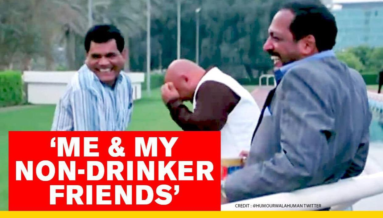 Memes on employee urinating in beer tank go viral, non drinkers have the last laugh - Republic World