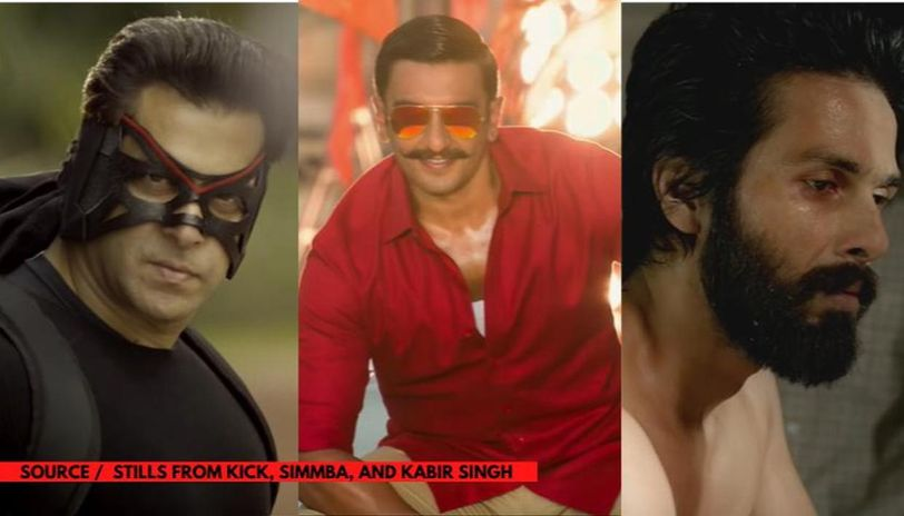 south indian remakes