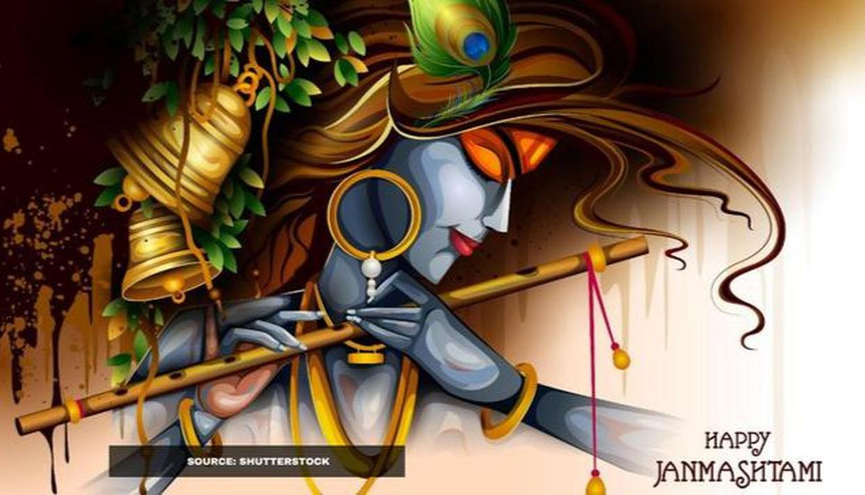 Is Janmashtami a Public Holiday? Read more details about Krishna Janmashtami - Republic World