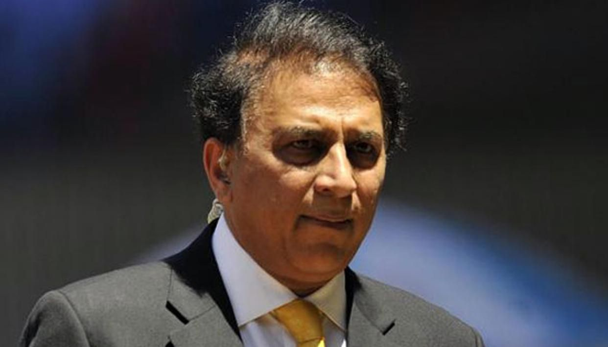 Gavaskar questions Dhonis long break from game