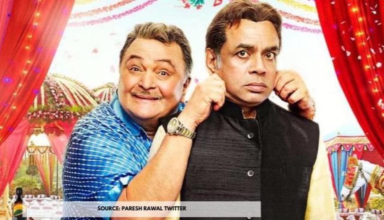 'Patel Ki Punjabi Shadi' Cast: Here are the real names of the principal characters