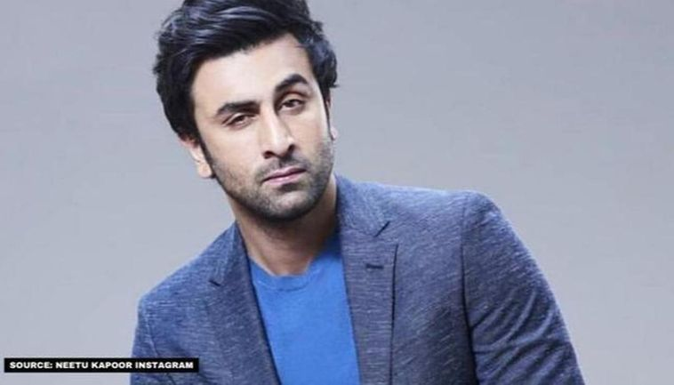 Ranbir Kapoor's movies where he played himself; see full ...