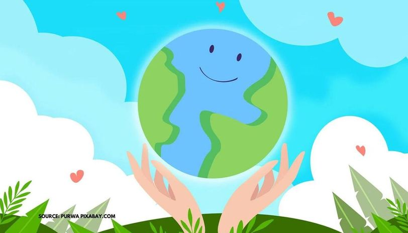 World Environment Day Images Posters To Remind Everyone About