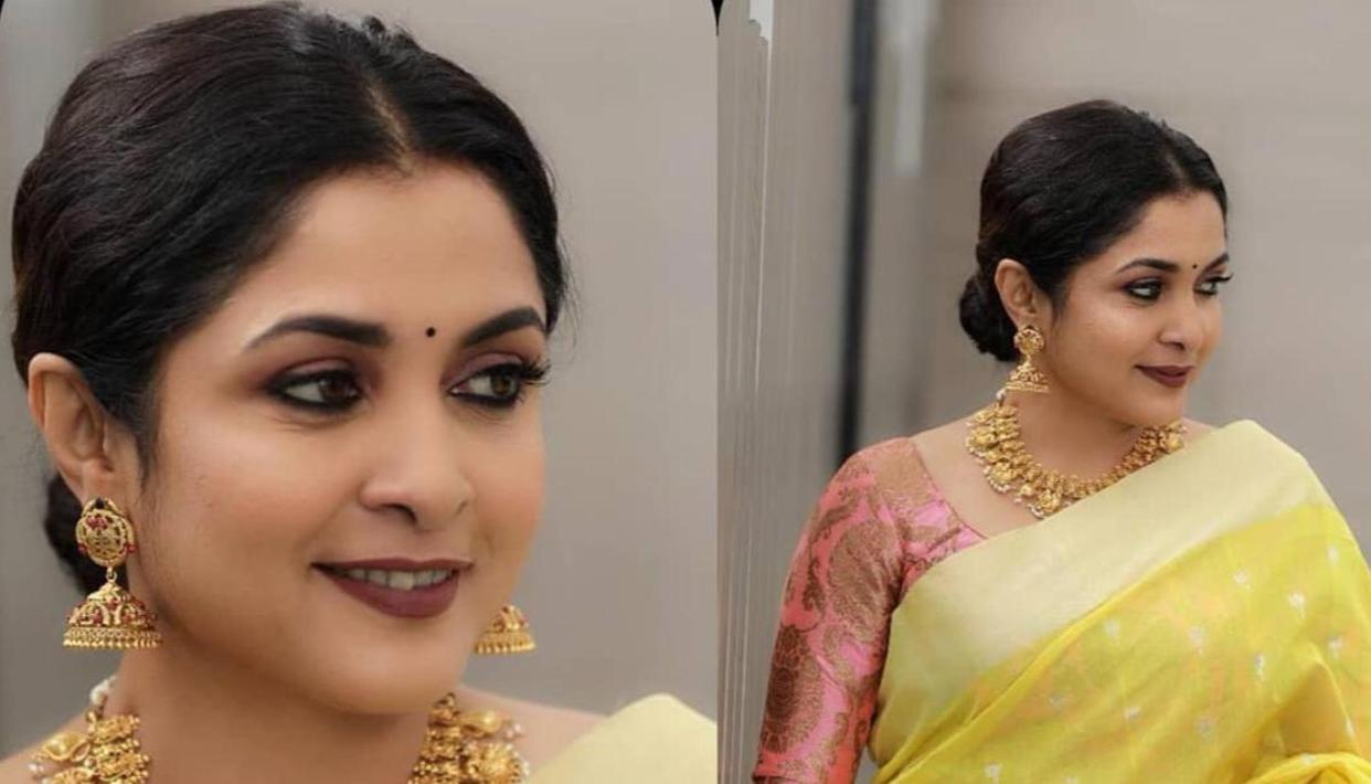 On Ramya Krishnan's birthday, take a look at her famous Bollywood movies - Republic World