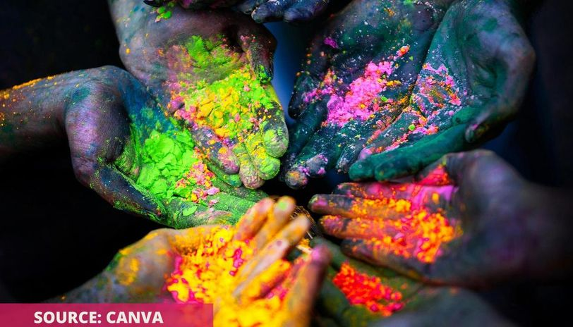 holi wishes in tamil