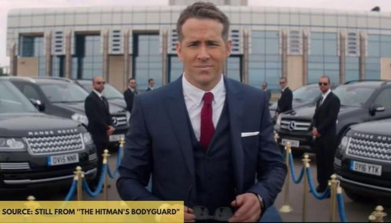 Ryan Reynolds S The Hitman S Bodyguard Other Hollywood Action Comedy Dramas To Watch Republic World