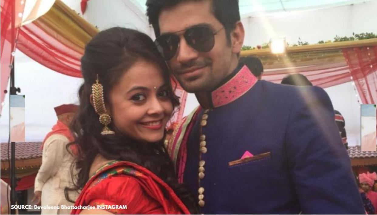 Who Is The Boyfriend Of Devoleena Bhattacharjee Is She Dating Vishal Singh And now, the grapevines are abuzz that. boyfriend of devoleena bhattacharjee