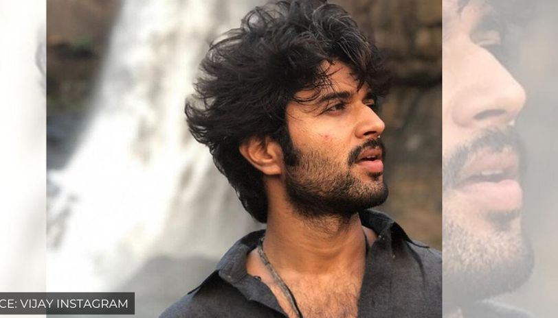 vijay deverakonda's birthday