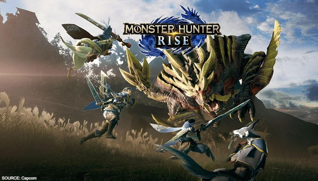 Does Monster Hunter Rise Have Voice Chat? Learn All About It In This Guide