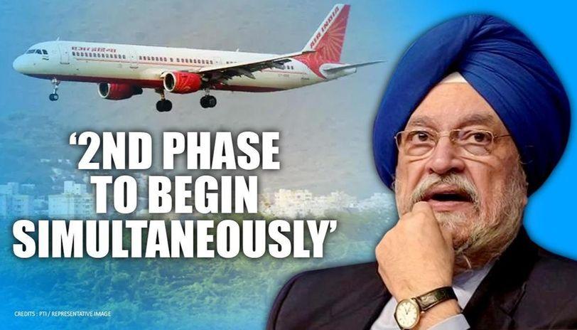 Aviation Minister
