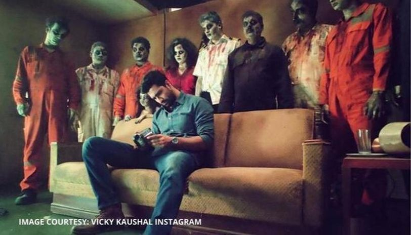 Bhoot Box Office Collection
