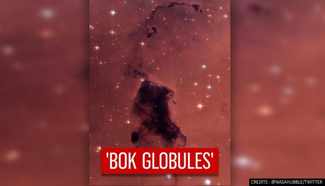Scientists discover cosmic dust that holds ingredients for star birth - Republic TV