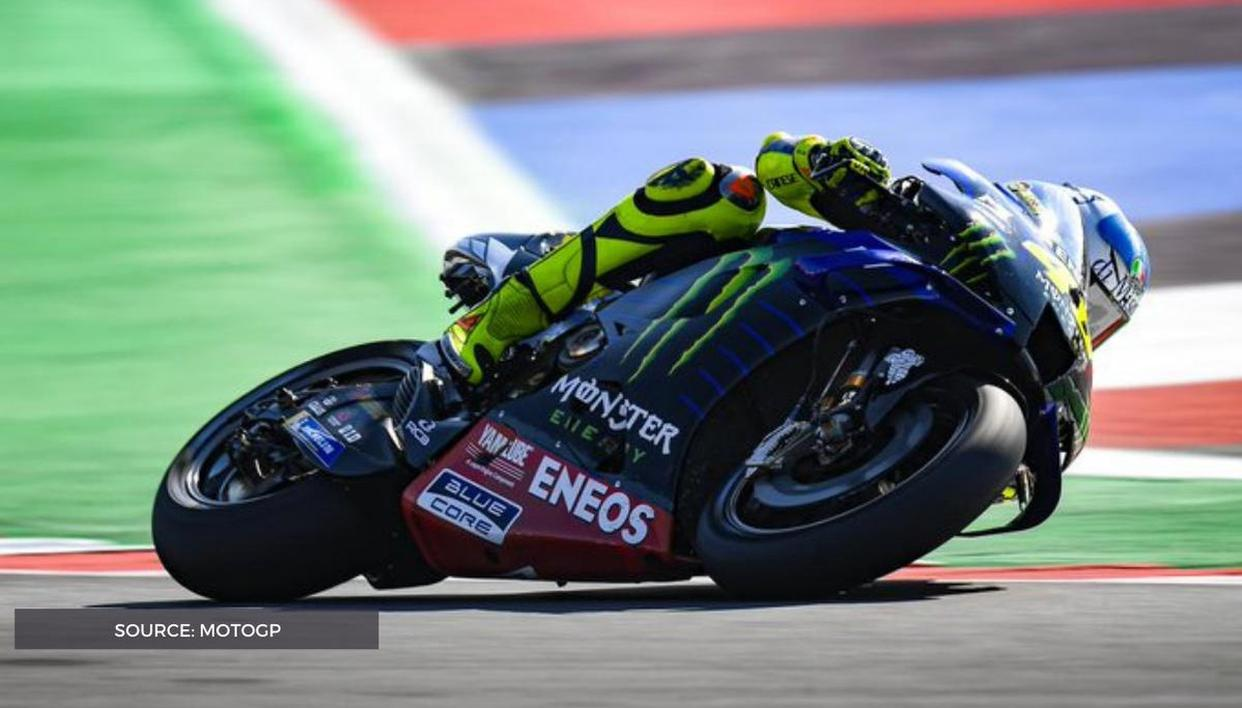 San Marino Motogp Live Stream How To Watch Race Live In India Start Time And Schedule Republic World
