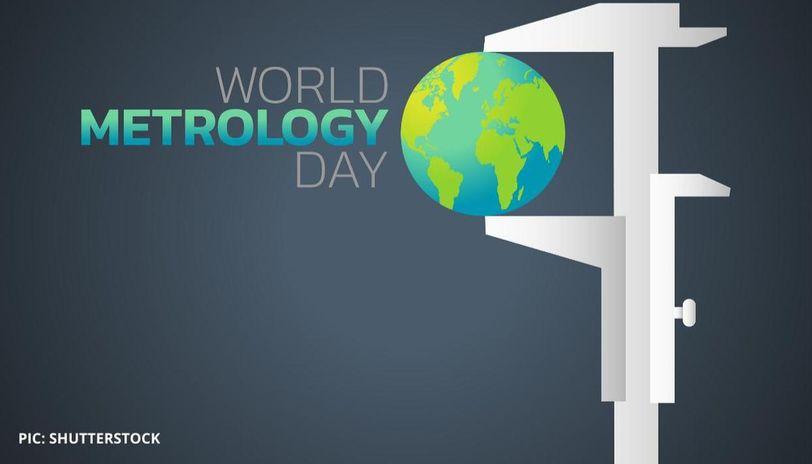 World metrology day images