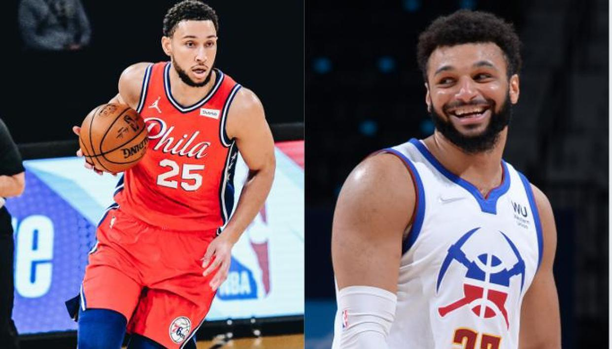 76ers vs Nuggets prediction: How to watch 76ers vs Nuggets live? NBA live stream details
