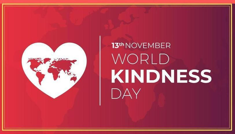 world kindness day 2019 - photo #25