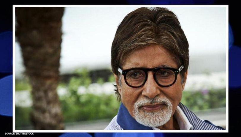 Amitabh Bachchan shares words of wisdom, encourages people to fight amid pandemic