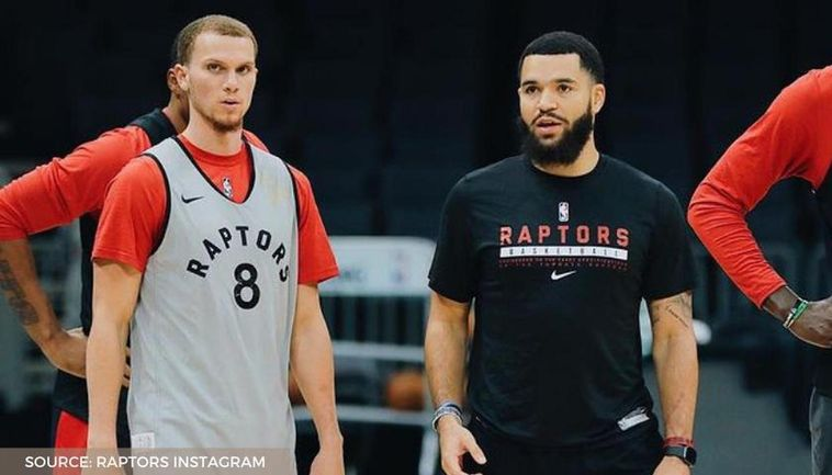 Hornets Vs Raptors Live Stream How To Watch Nba Pre Season Game Team News And Preview