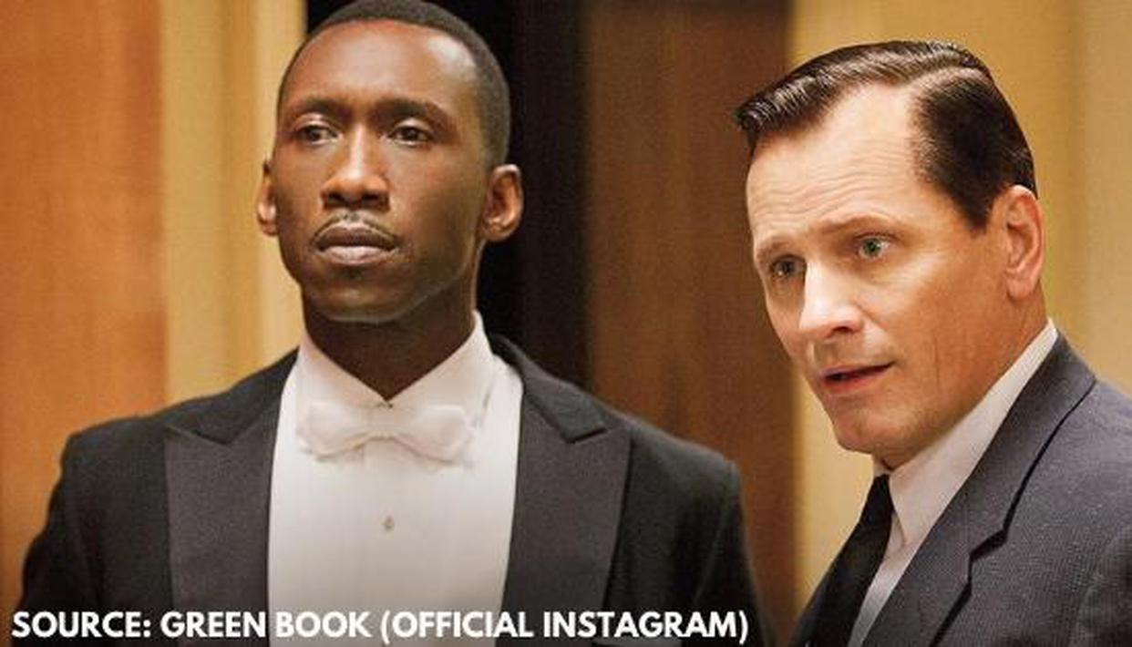 What Time Does Green Book Release On SonyLIV? Here Are Details Ab