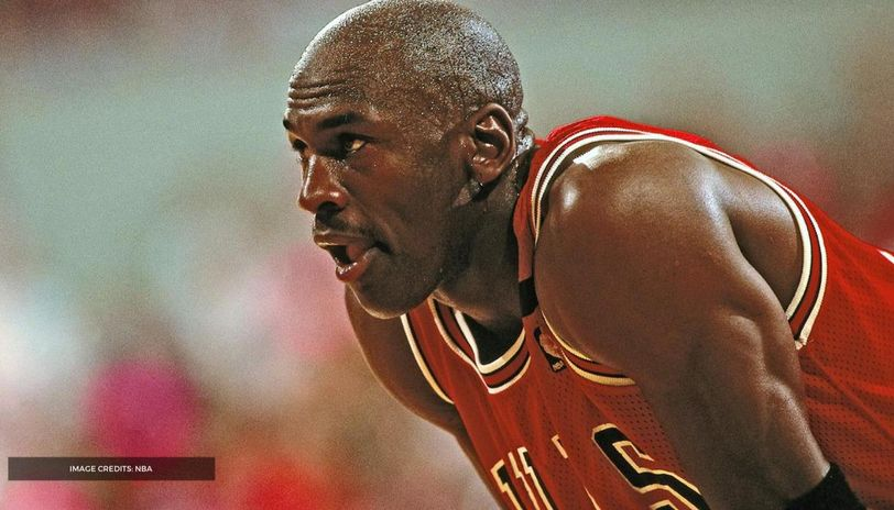 what channel is the michael jordan documentary on