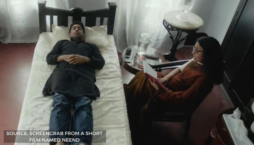 short films about mental health