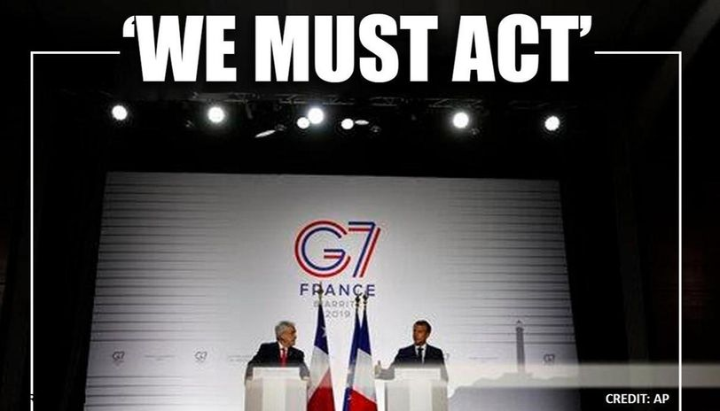 G7 nations to take concerted action to limit coronavirus impact: French Minister