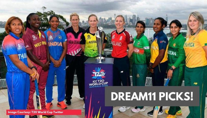 SA W vs AU W dream11 prediction