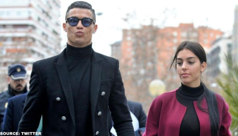 Cristiano Ronaldo Spends This Outrageous Amount Monthly On Georgina Rodriguez Reports
