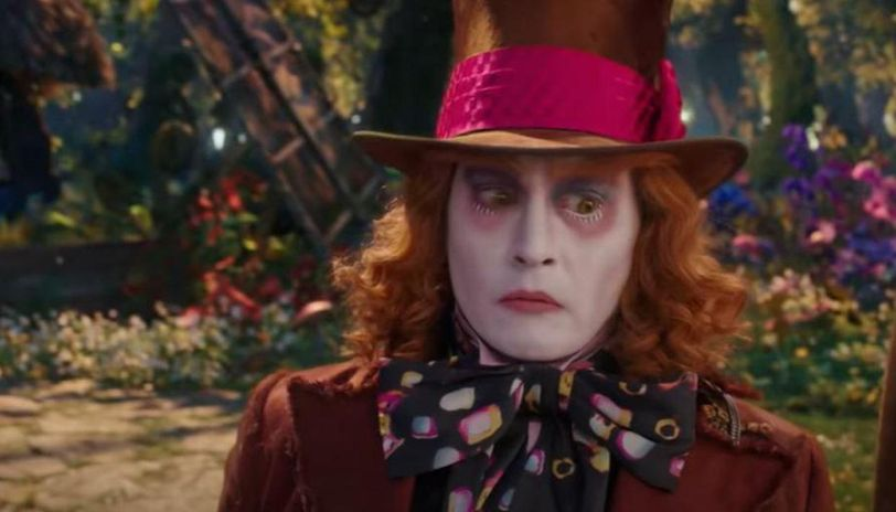 Alice Through The Looking Glass Cast And Main Characters Seen In The Film Details Here Republic World