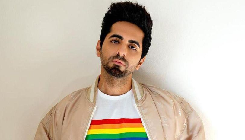 Ayushmann Khurrana pens his emotion on Mother's day, pledge to make mother Earth smile
