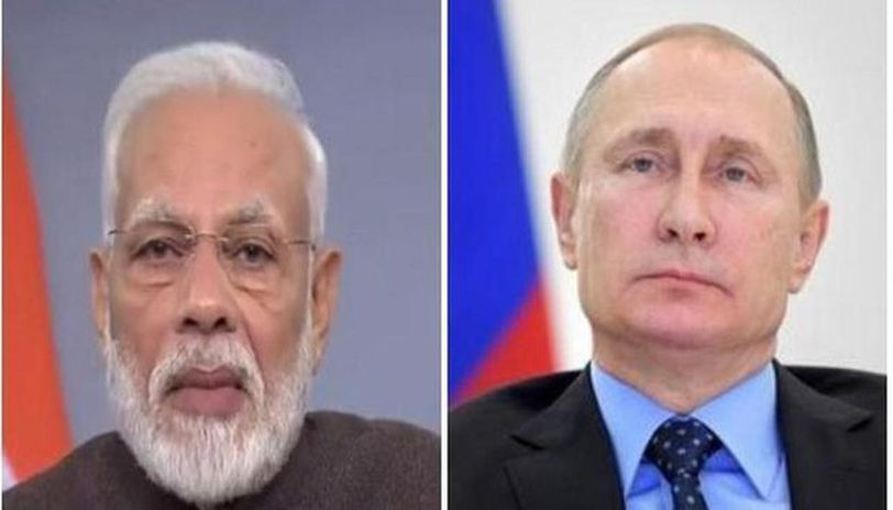 Coronavirus: Putin, PM Modi call for global cooperation to battle COVID-19
