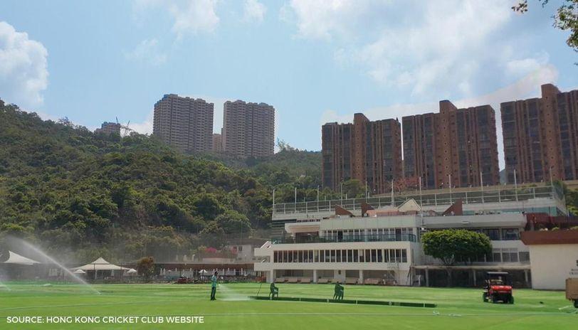 Hong Kong T20