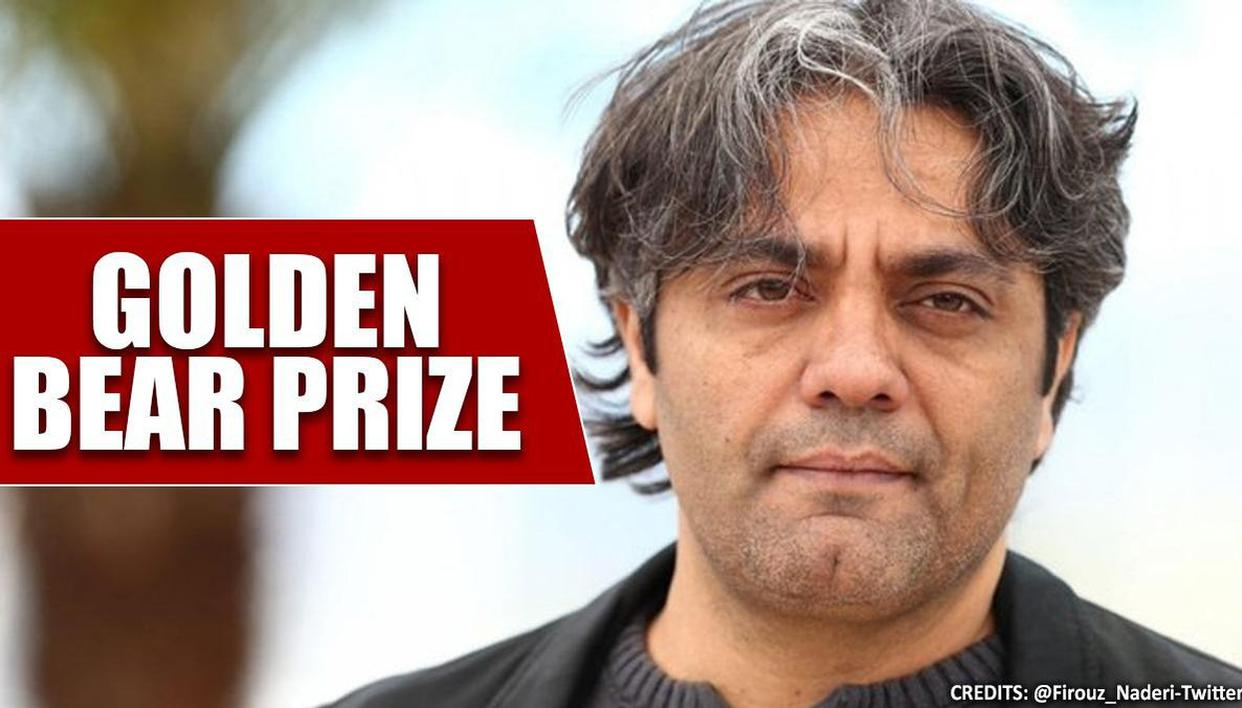 Iranian film about executions wins top prize