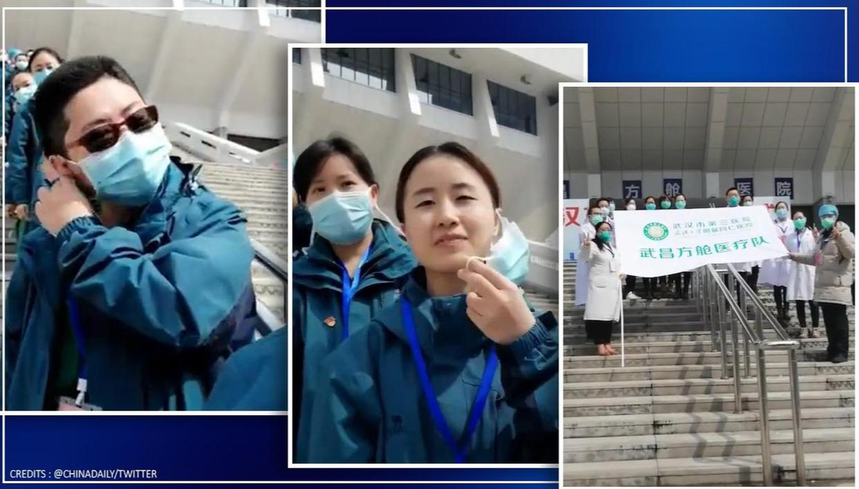 Coronavirus | China tightens measures for global passengers