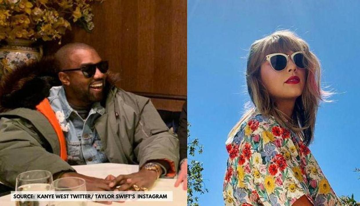 Kanye West Claims God Wanted Him To Interrupt Taylor Swift S 2009 Vmas Speech