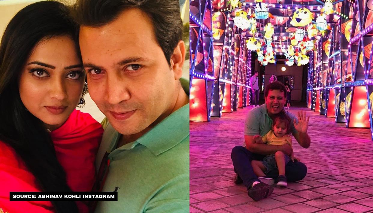 Photo of 'Shweta Tiwari Has Separated Me From My Son Reyansh', Claims Abhinav Kohli