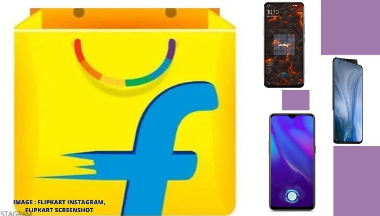 Flipkart sale June 8: Four mobile deals you may want to get your ...