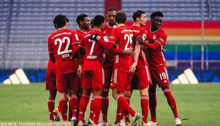 Bayern Vs Hoffenheim Live Stream