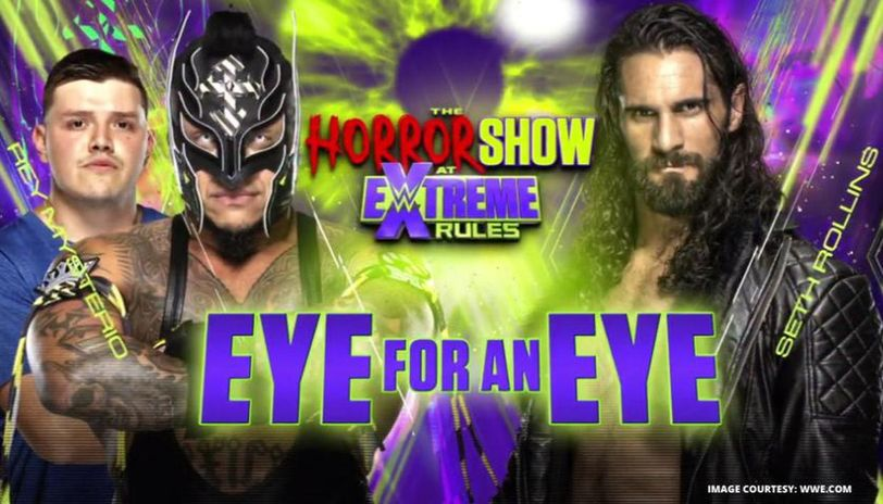 Wwe Extreme Rules 2020 Live Streaming Preview Match Card When And Where To Watch Republic World