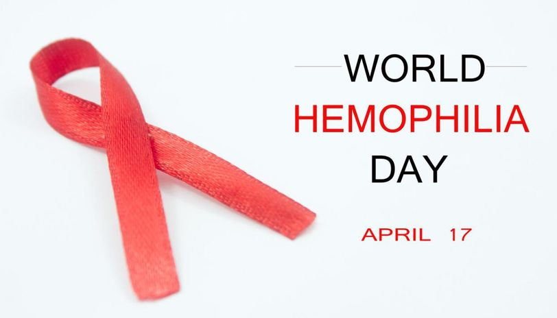 what is world haemophilia day