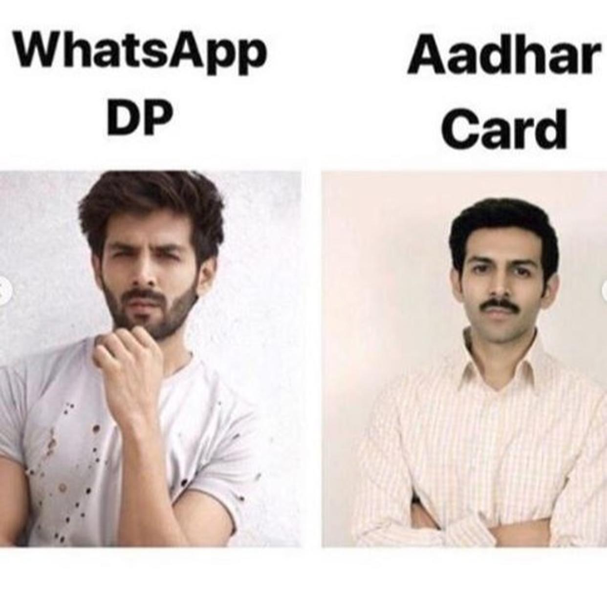 Image result for hilarious memes on Kartik