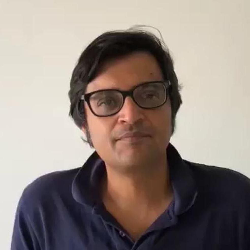 Arnab Goswami Issues Video Message As Supreme Court Upholds His Right To Report Watch Republic World